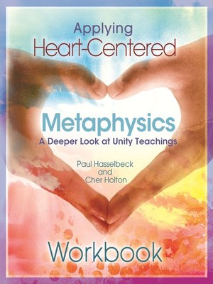 cover image of Applying Heart-Centered Metaphysics